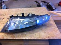 Honda Civic mk8 Headlight