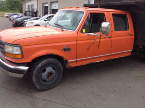 1997 Ford F-350 Xlt Other