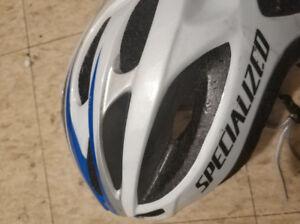 specialized bike halmet