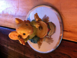 Euc. Little Critters Collectable