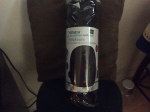 Car seat warmer and massager