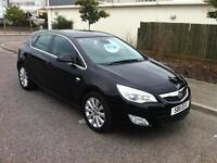 Vauxhall/Opel Astra 1.7CDTi 16v ( 125ps ) 2011.5MY SE