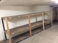CENTRAL HAMILTON STORAGE UNIT AVAILABLE. Secure alarmed 24hr access