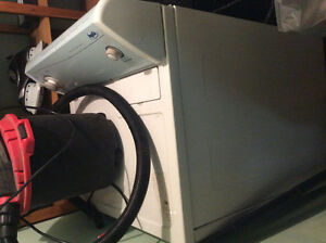 Inglis heavy duty dryer