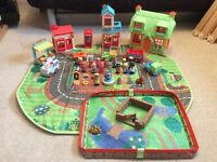 ELC Happyland Toy Play Bundle for Babies and Toddlers