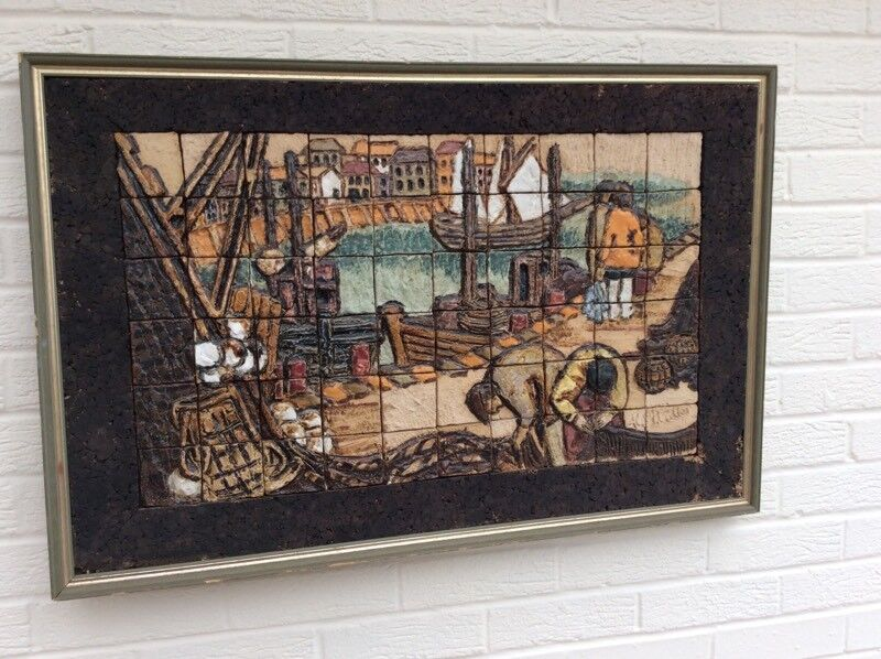 Quayside by Cuby Ceramics of Truro | in Portsmouth, Hampshire | Gumtree