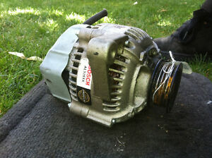 1990-92 Toyota Celica 2.2L alternator, Bosch, #25