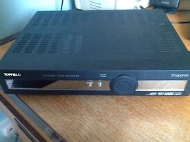 Topfield TF5800PVR Personal Video Recorder