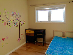 Looking for Female professional or student roommate near U of C!