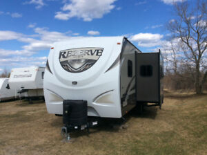 Crossroad rezerve trailer for sale