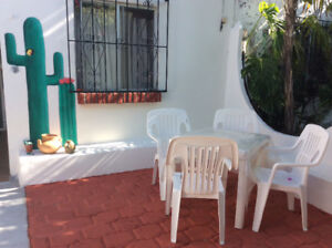 Two bedroom home in Huatulco