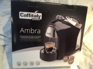 Cafetiere Ambra