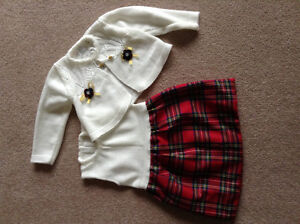 Knitwear for Toddlers and Young Children