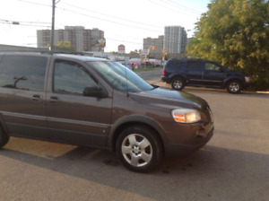 2008 Chevrolet Uplander original 150 km drives & looks great