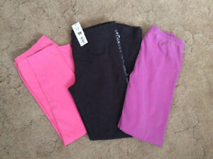 3 pairs of size 14 girls pants