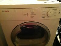 Bosch Washer and drier for Sale