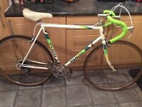 Great condition puch road bike