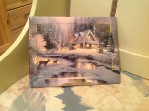 Thomas Kinkade - Collector Plate