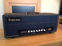 Friedman Phil X 100 watt head