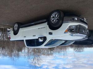 Nissan Titan XD SL