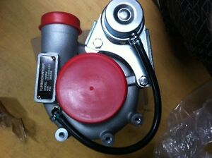 Turbocharger 580SM #3806298
