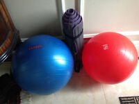 Exercise Items.