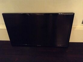 """Great condition 32"""" Samsung TV"""