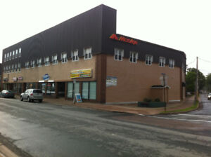 574 PRINCE STREET - PRIME RETAIL/OFFICE SPACE DOWNTOWN TRURO