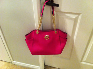 Michael kors handbags cleaning out my closet