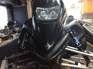 Sled Turbo Kit | Kijiji in Alberta  - Buy, Sell & Save with