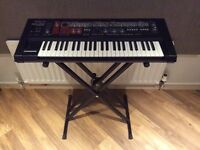 Roland SH201 Synthesiser