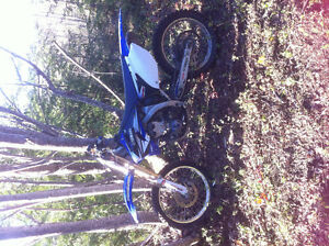 YZF 250 PRICED TO SELL!!!