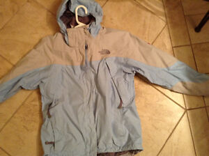 Coupe vent North Face