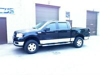 LIFTED 2004 Ford F150 - TRADE + CASH !?!? - Ready To Go !!!