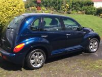 2003 PT Cruiser Limited Automatic *** ONLY 76,915 MILES ***