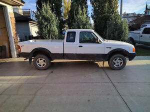 1994 Ford Ranger Pickup Truck