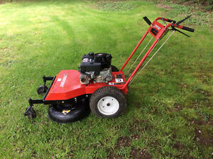 TROY-BILT mower