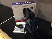 Netgear DGND3700v2 Dual Band Wireless Gigabit ADSL2+ Modem Router