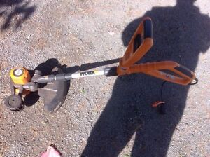 WORX whipper snipper
