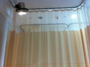 CUBICLE CURTAIN Kitchener / Waterloo Kitchener Area image 1