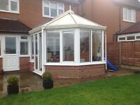 Conservatory - SOLD