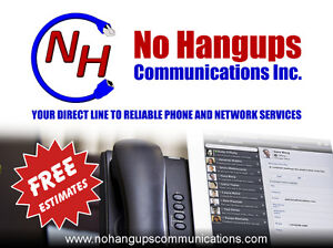 VOIP Internet Phone Systems for Businesses Kitchener / Waterloo Kitchener Area image 1