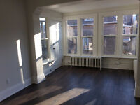 Completely renovated beautifully finished 2 bedroom in a triplex