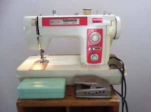 Brother Boutique 761 Sewing Machine for Sale