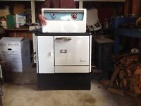 Enterprise cooking stove for sale