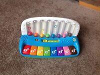 Leapfrog Poppin Play Piano