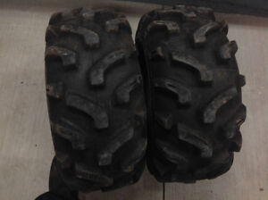GOODYEAR  TRACKER MUD RUNNER  TIRES London Ontario image 4