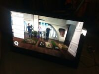 Samsung plasma TV intermittent fault