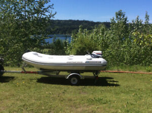 6hp Outboards   Kijiji in British Columbia. - Buy, Sell & Save with on