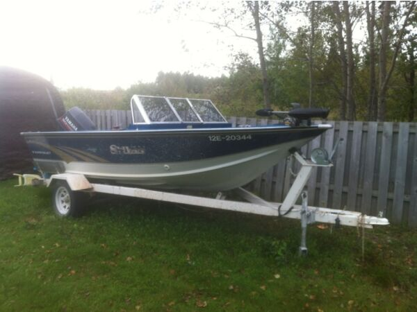 Sylvan 16 For Sale Canada